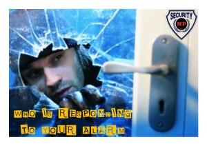 Alarm Response MP Security